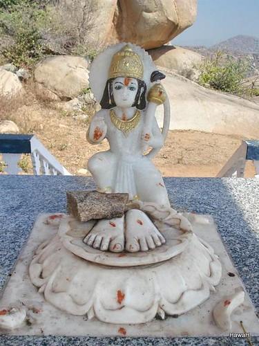 Hanuman Murti | by everlutionary