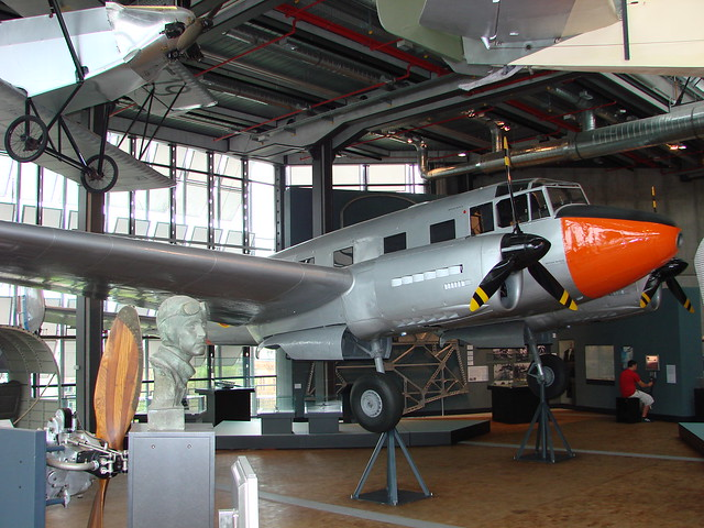 French Si-204A Berlin