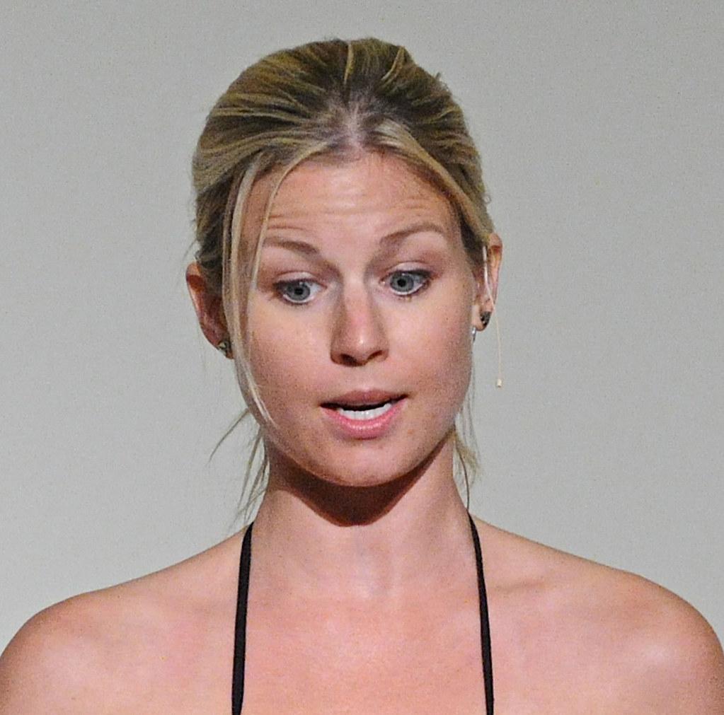 Stephanie Gatschet