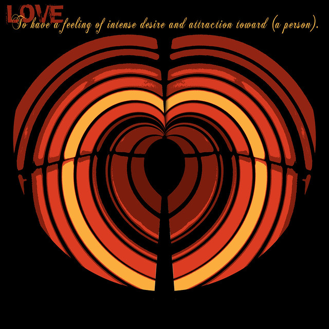 Love - Dictionary of Image