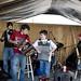 2009 Sunday afternoon, Mardi Gras Weekend, Eunice, LA, Feb. 22
