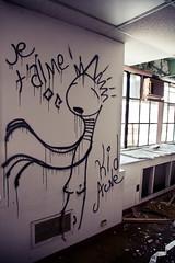 Central Warehouse - Albany, NY - 09, Mar - 11 by sebastien.barre
