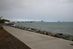 New Plymouth Coastal Walkway