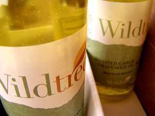 WildTree grapeseed oil | by Carissa GoodNCrazy