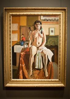 Henri Matisse - Carmelina (1903) | by SRP Austin Photography