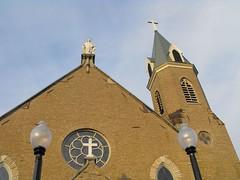 Immaculata Church II | by cincyproject
