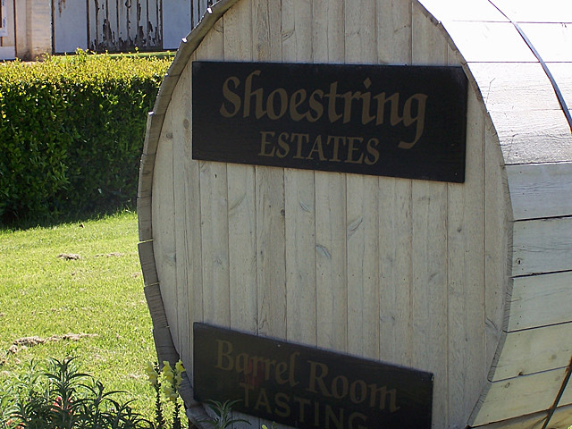 Shoestring Winery 4