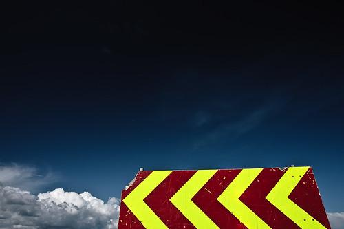 city summer sky urban cloud storm abandoned sign clouds finland harbor dock helsinki europe neon industrial minimal direction urbanexploration arrows getty arrow minimalism left exploration gettyimages sompasaari interestingness368 explored i500