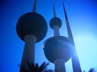 Kuwait City, Kuwait.