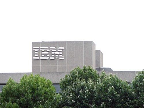 IBM Building (South Bank) | by Morgaine