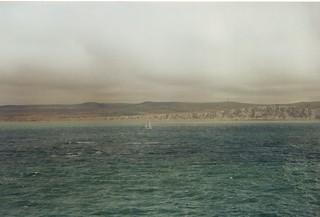 French coast ahead