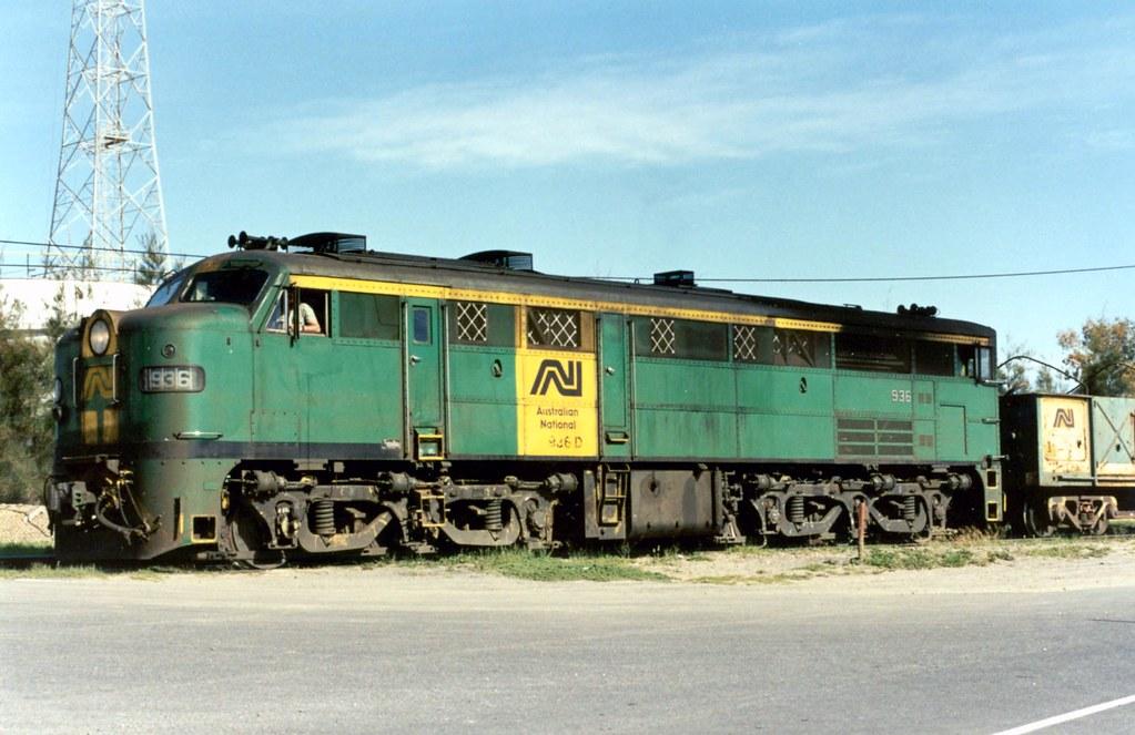 936, Birkenhead Point, Port Adelaide, Adelaide, SA by dunedoo