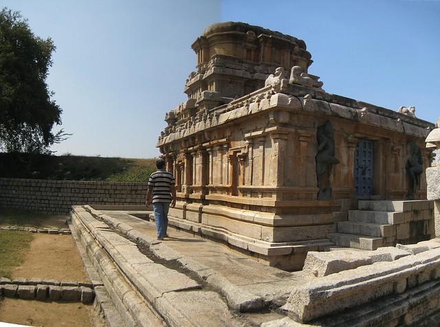Erukkampet Sri Ranganathar Temple