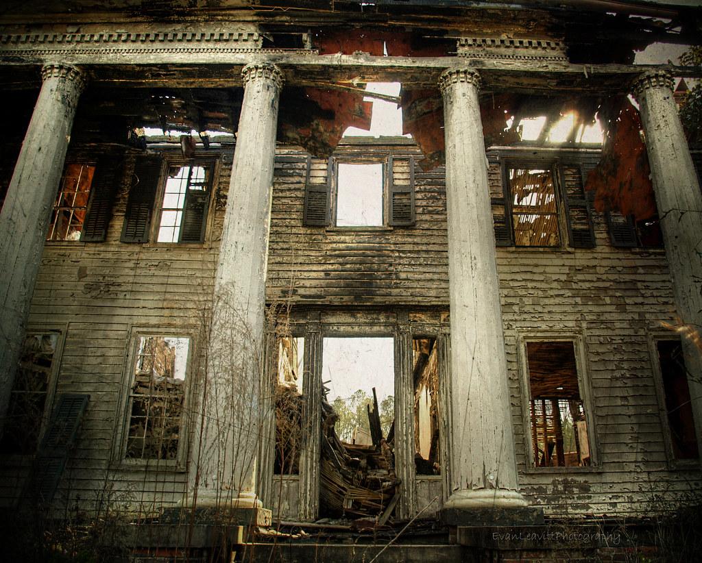 No Hope In Good Hope | Casulon Plantation Good Hope, GA ...