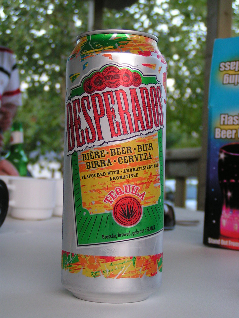Fischer Desperados France 5 9 Tastes Like An English La Flickr