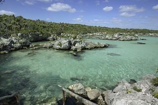 Xel Ha Lagoon Riviera Maya   by Grand Velas Riviera Maya