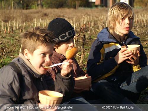MBV | Dag van de Natuur 2007