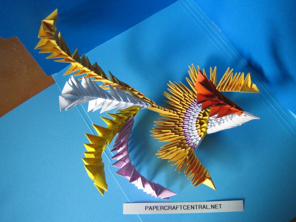Related image | Origami, 3d origami, Kağıt çiçek | 768x1024