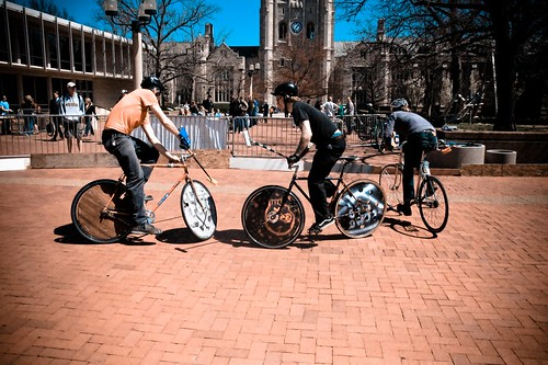 bike polo | by vagabond by nature