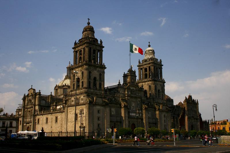 Catedral (Digital)