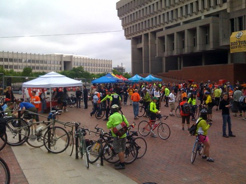 "Boston Bike Week | by John ""Pathfinder"" Lester"