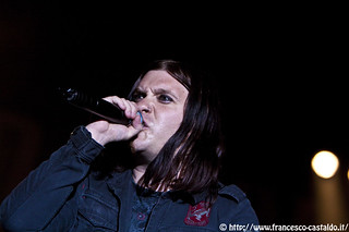 Brent Smith | by [devu]
