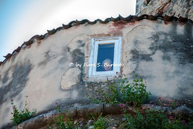 Vico del Gargano (FG), 2009, Il Castello Normanno - Svevo.
