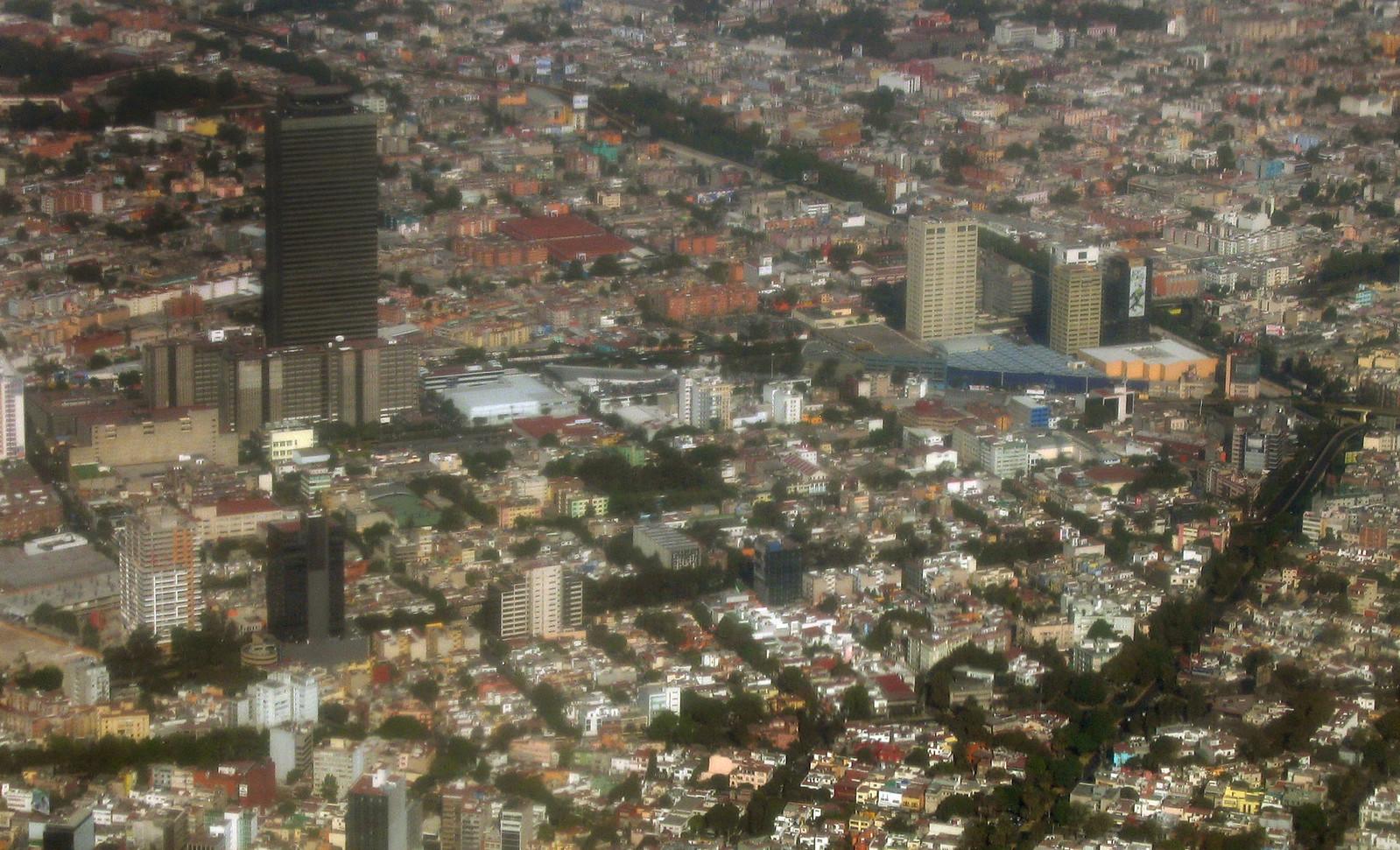 México City 10