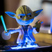 Yoda by willard_pics