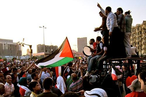 Free Palestine | by Gigi Ibrahim