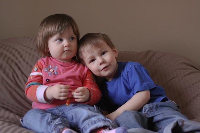 Axel & Rose I