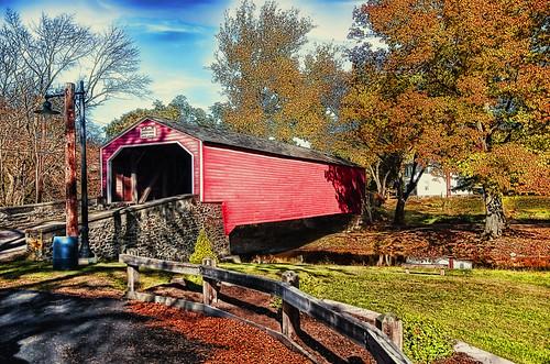 park bridge pa cover hdr kreidersville