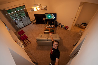 Welcome to my Living Room | by @HandstandSam