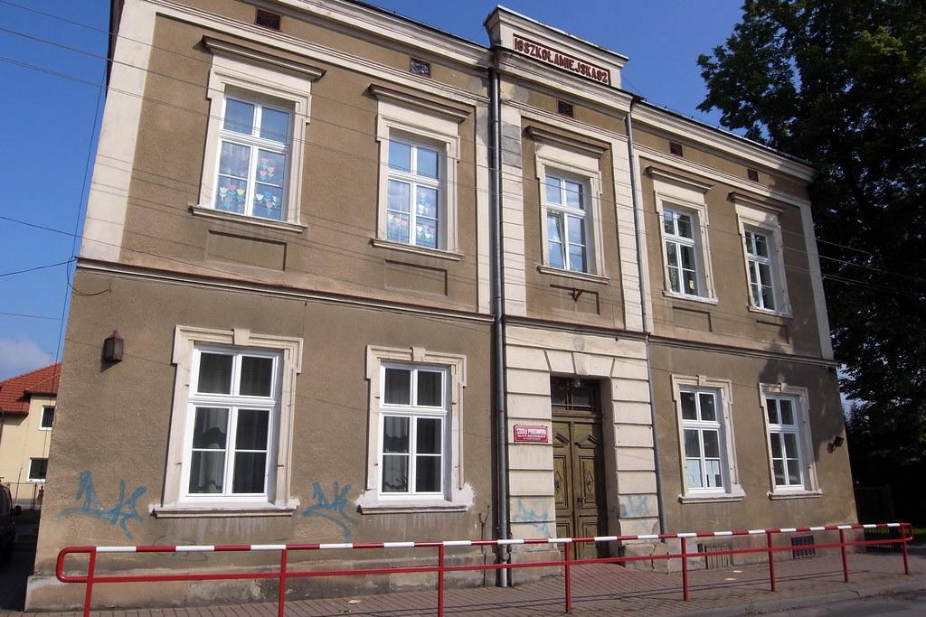 Stara szkoła / Old school