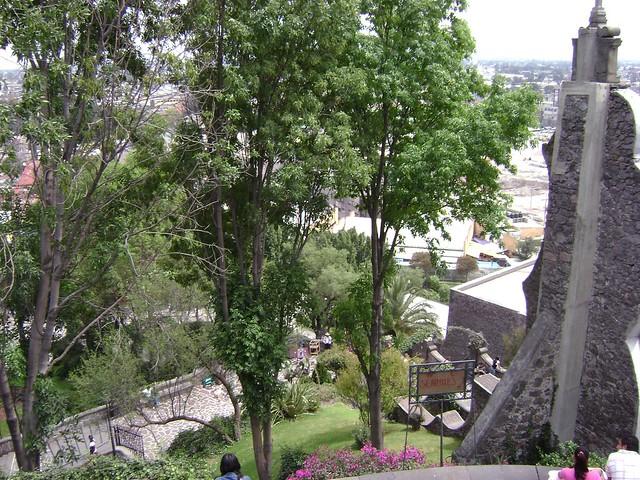 Guadalupe, Tepeyac, Ciudad de México/Mexico City - www.meEncantaViajar.com