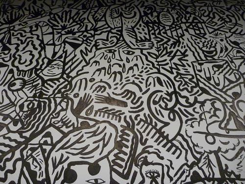 Sumi Ink Club April 21, 2010 | by SARAH RA RA