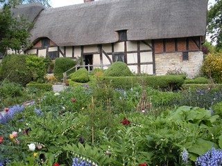 Anne Hathaway's cottage | by CharNewcomb