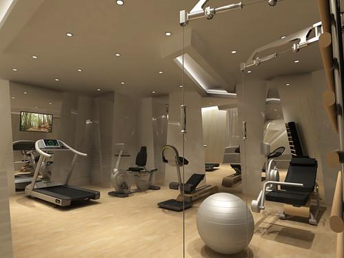 Club Majno 15_Wellhome_Milano | by Technogym - The Wellness Company
