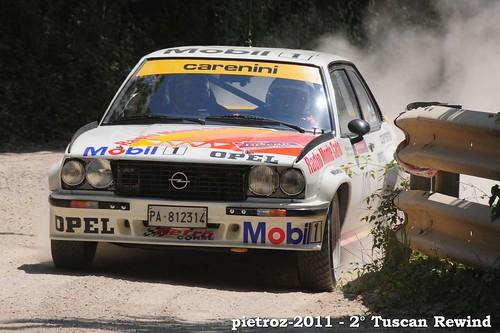 DSC_5184 - Opel Ascona 400 - RS4 - Bertelli Marco-Di Egidio Marco - Etruria | by pietroz