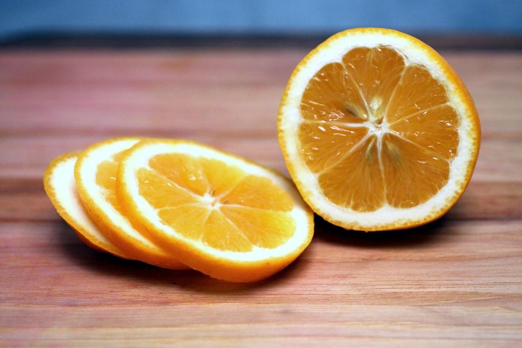 Meyer Lemon Whole Lemon Tart On Smittenkitchen Com Deb Flickr