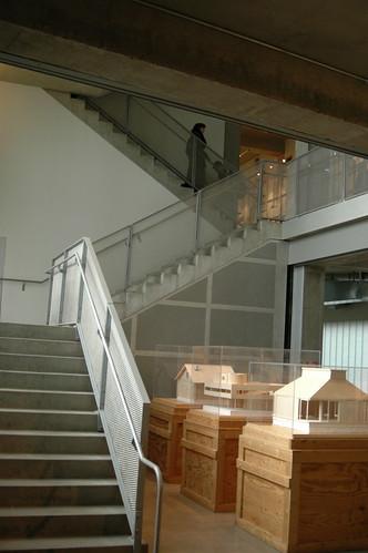 Rhapson Stairs