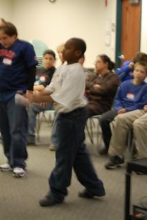 2009 Wii Bowling Tournament