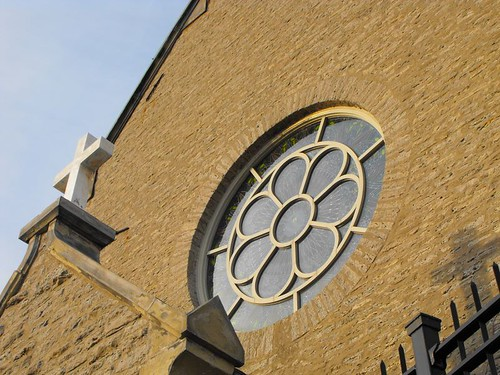 Immaculata Church III   by cincyproject