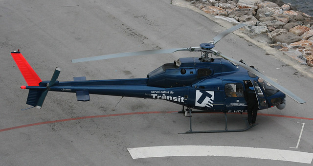 F-HDLS. AS355