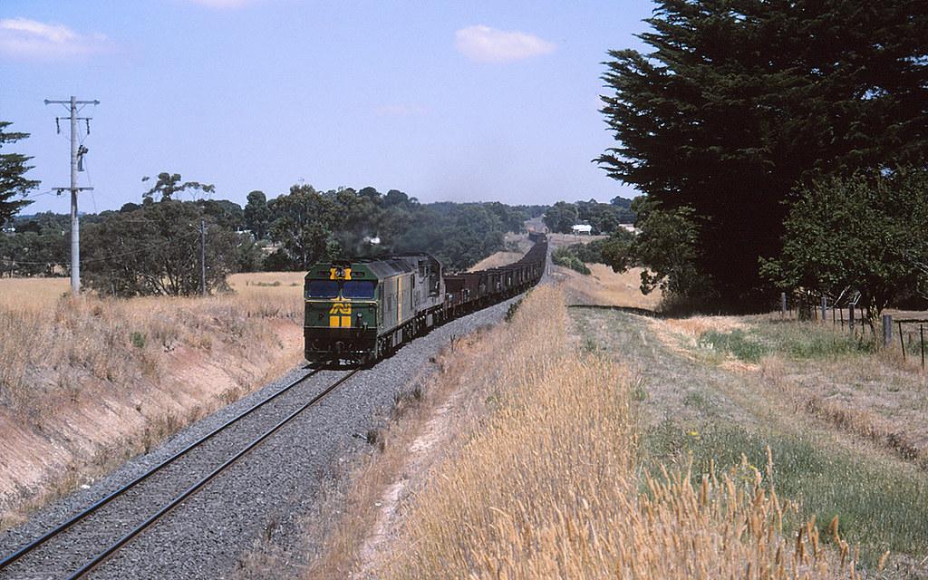 1007 - Inverleigh by michaelgreenhill