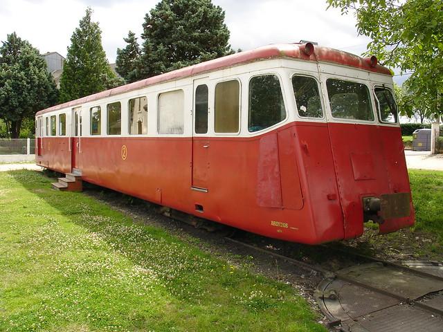 Le Train du Bas-Berry