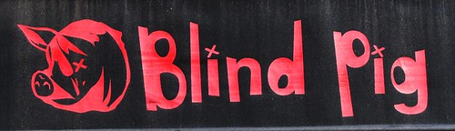 Blind Pig | by edenpictures