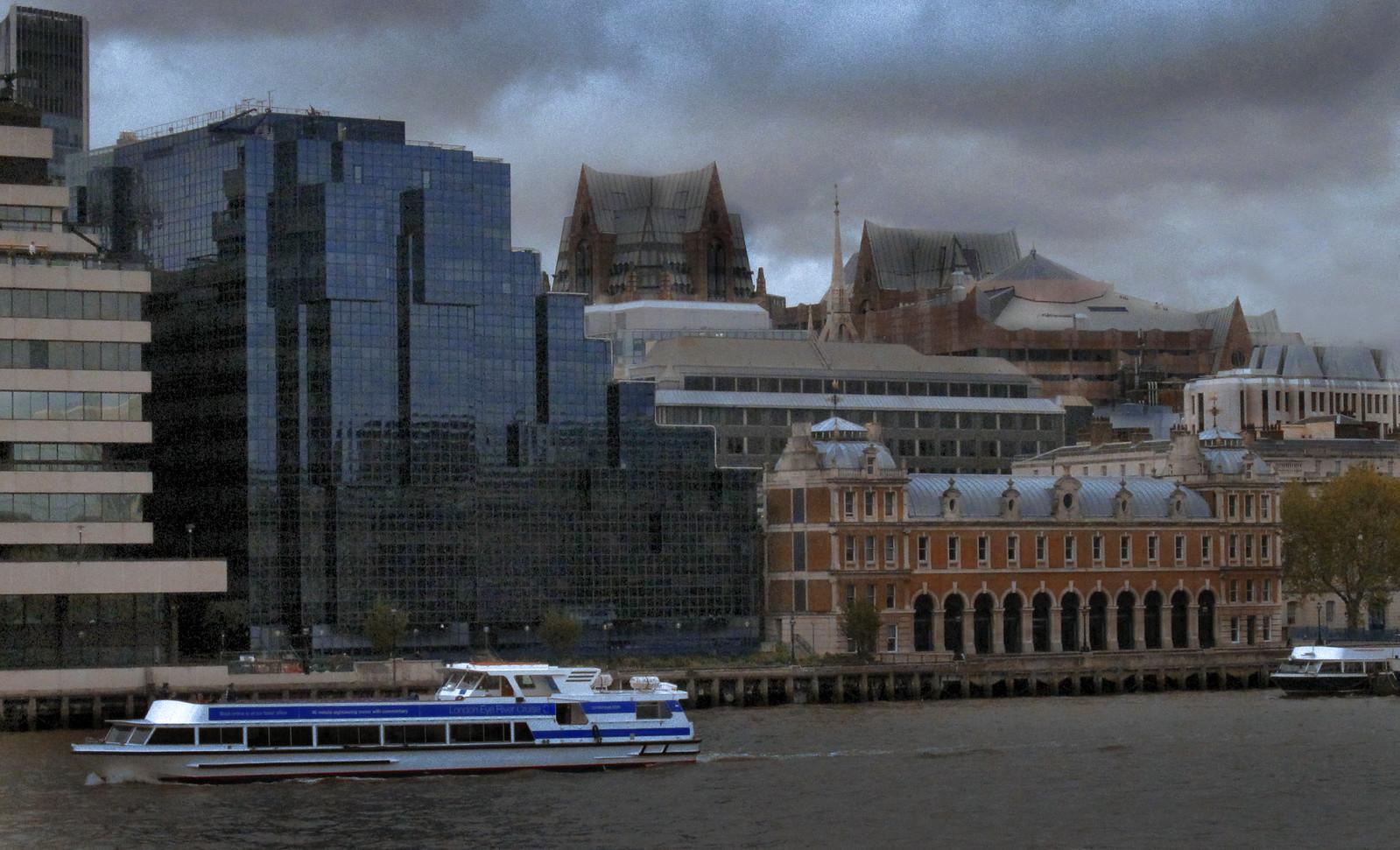 London 205