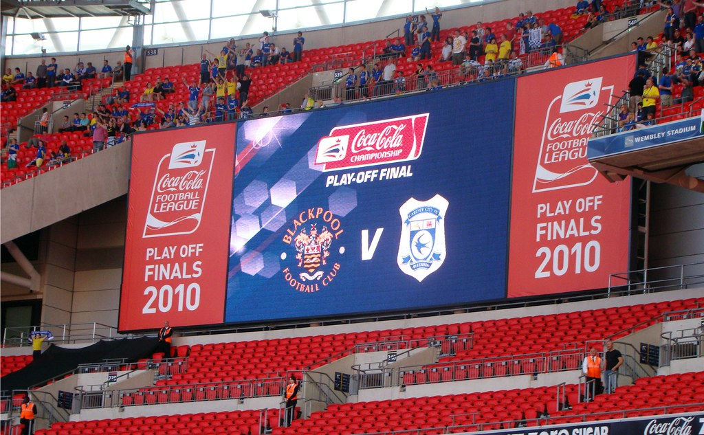 Image result for championship play off final