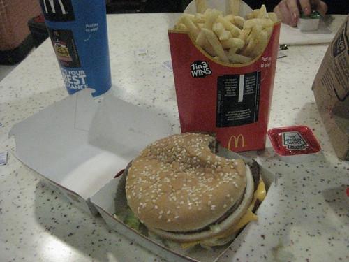 McDonalds | by joshuaheller
